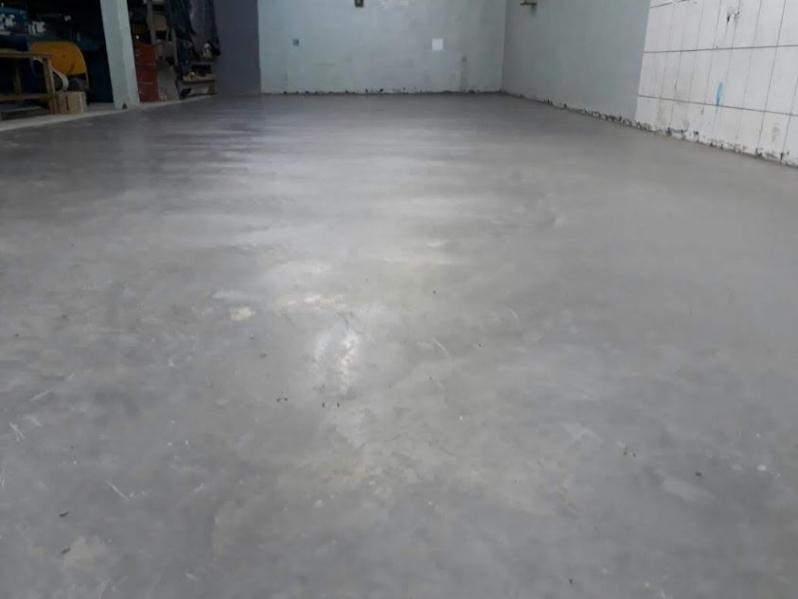 Chão de Cimento Queimado Morumbi - Cimento Queimado Parede Externa