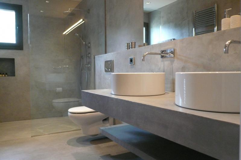 Cimento Queimado para Banheiro Valor Jardim Paulistano - Cimento Queimado para Parede