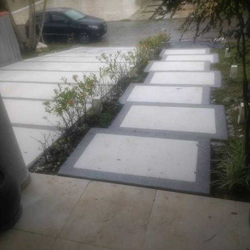 Empresa de Piso Granilite Fosco Jardim Paulistano - Empresa de Piso Granilite Recuperação
