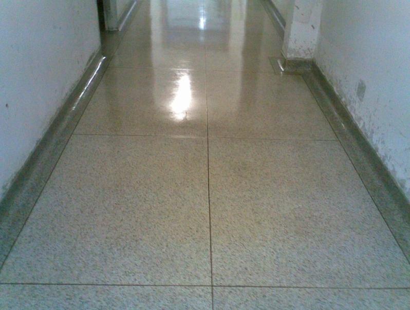 Empresas de Piso Granilite Industrial Santa Cecília - Empresa de Piso Granilite Restauração