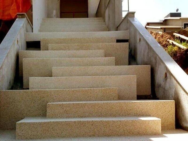 Granilite para Escada Valor Centro de São Paulo - Granilite para Bancada