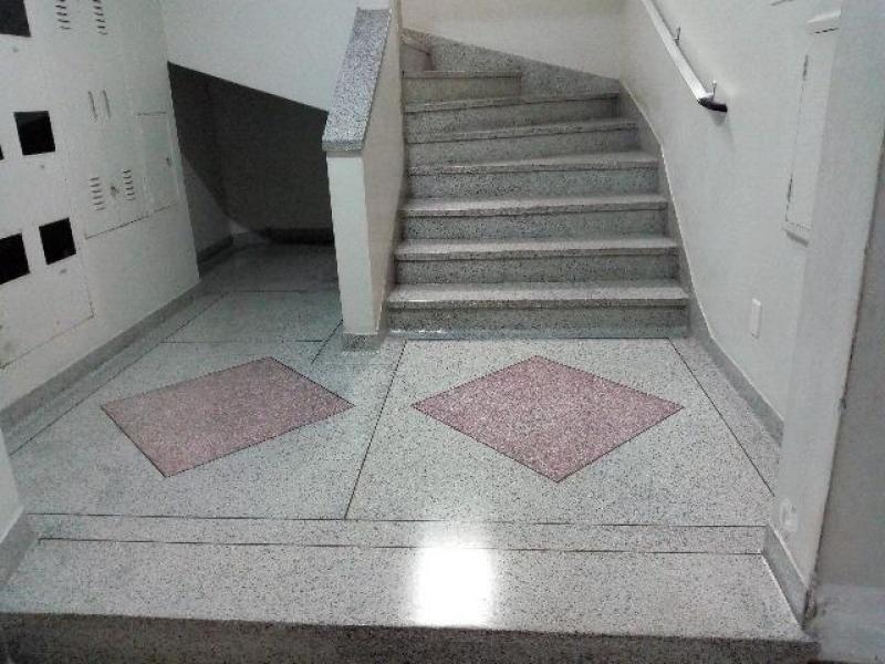 Onde Encontro Granilite para Escada Lapa - Granilite para Parede
