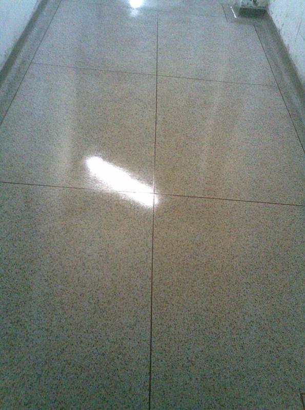Quanto Custa Piso de Granilite em Placas Campo Belo - Piso Granilite Cinza