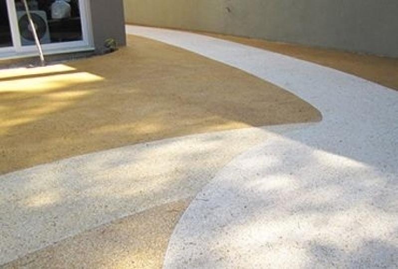 Quanto Custa Piso Granilite Cores Faria Lima - Piso Granilite Garagem
