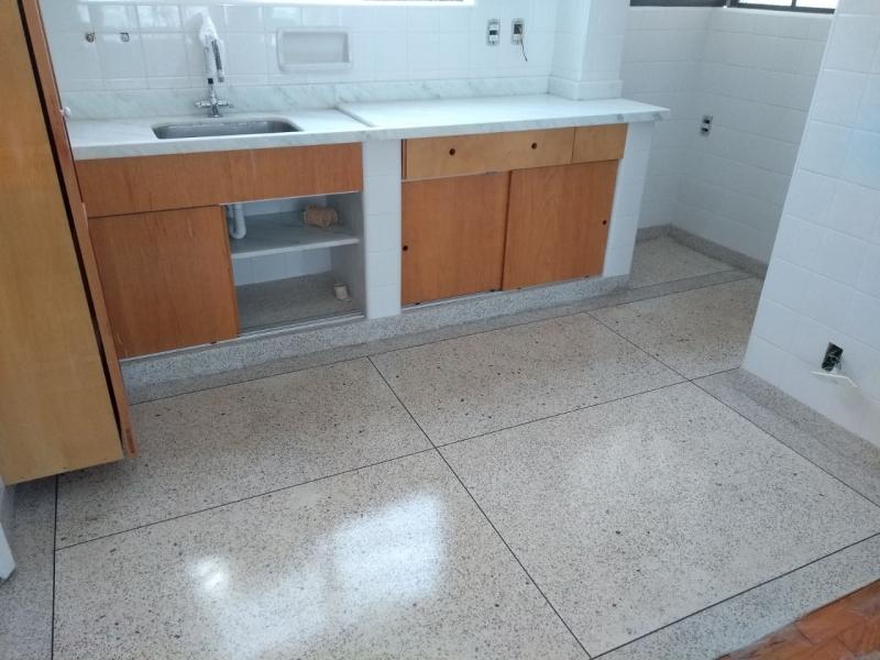 Quanto Custa Piso Granilite Cozinha Vila Clementino - Piso Granilite 40x40