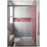 cimento queimado para banheiro