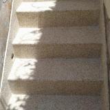 comprar piso granilite bege Pinheiros