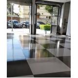 empresa de piso granilite para garagem Vila Clementino
