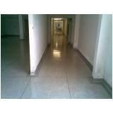 empresa de piso granilite recuperação Santa Cecília