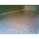 empresa de restauração granilite Campo Belo
