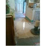 empresas de piso granilite restauração Lapa