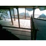 fornecedor de piso de granilite branco Campo Belo