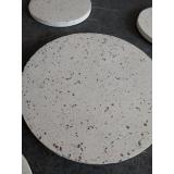 fornecedor de piso granilite cores Faria Lima