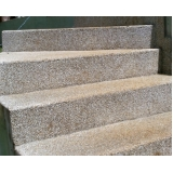 granilite para escada