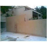 granilite para parede Vila Clementino