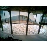 granilite para piso Vila Clementino