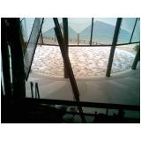 onde encontro empresa de piso granilite industrial Campo Belo