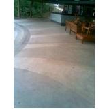 onde encontro granilite para área externa Jardim Paulistano