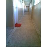 onde tem empresa de piso granilite lavado Santa Cecília