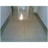 piso granilite alta resistência preço Higienópolis