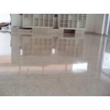 piso granilite colorido valor Perdizes