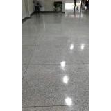 piso granilite em placas valor Campo Belo