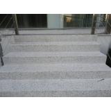 piso granilite externo Brooklin
