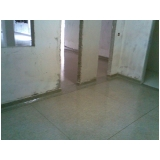 piso granilite industrial preço Campo Belo