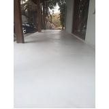 pó de mármore e cimento branco valor Higienópolis