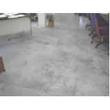 pó de mármore e cimento Higienópolis
