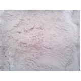 pó de mármore para cimento Perdizes