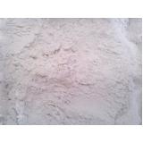 pó de mármore para cimento Morumbi