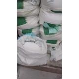 preço de pó de mármore saco 50kg Santa Cecília