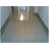 restauração de piso de granilite Centro de São Paulo